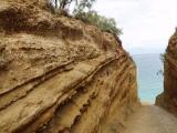 Διάβρωση ακτών Δυτικής Αχαΐας